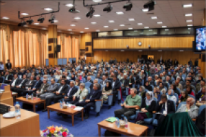 International Organic Conference in Tehran, May 2014