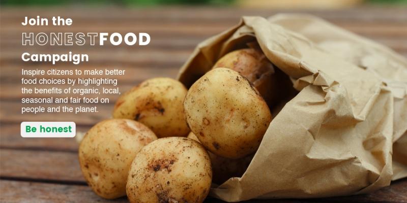 Honest Food Campaign