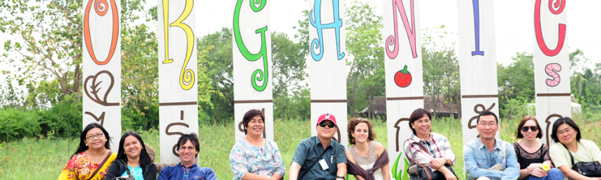 Jobs & Other Opportunities with IFOAM - Organics International. Be part of the Organic Movement!