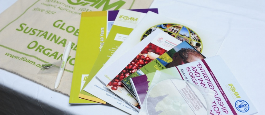 IFOAM - Organics International publications