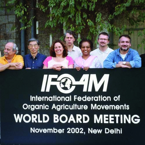 World Board 2003