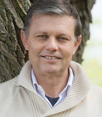 Andre Leu, IFOAM - Organics International President