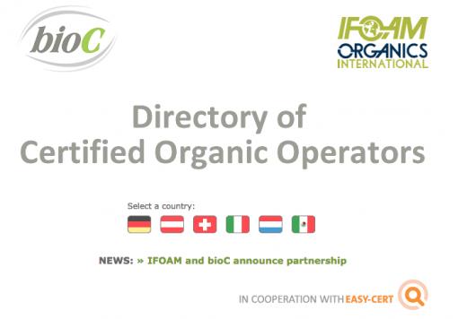 Directory Bioc