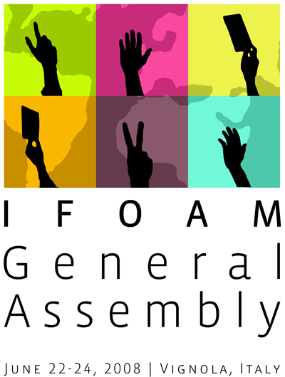 General Assembly Vignola Italy
