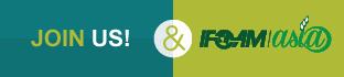 Join IFOAM - Organics International & IFOAM ASIA together!