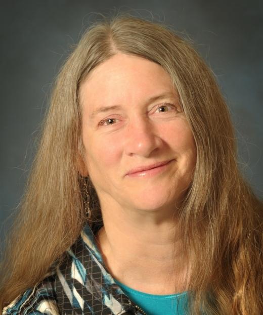 Margaret Scoles