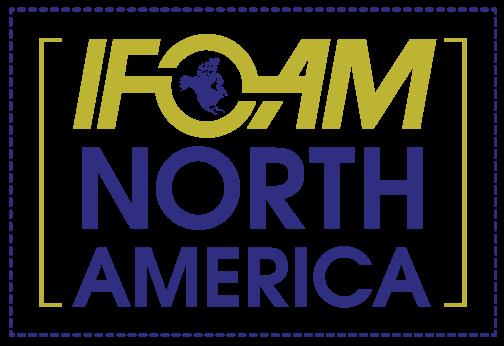 IFOAM North America Logo