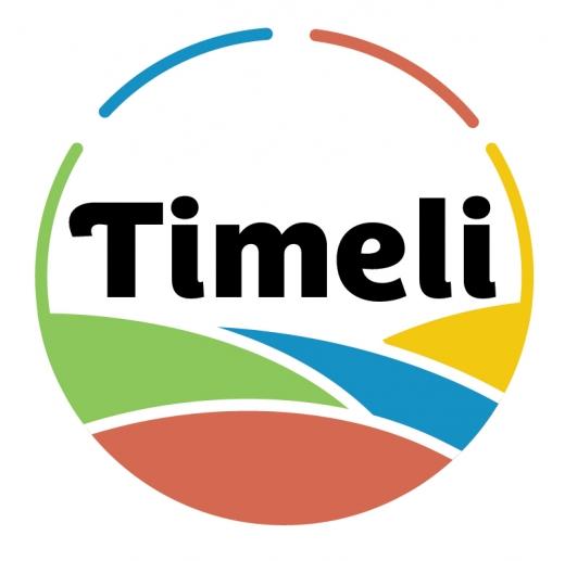 Timeli Logo 2019