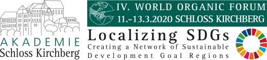 IV World Organic Forum