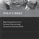 Policy Brief | How Governments can Support PGS