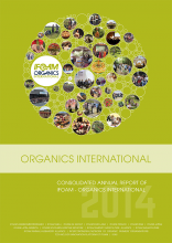 Annual Report 2014 - Organics International